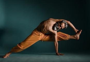 Что собой представляет боевая йога
