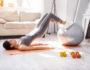 Какая физическая активность поможет сбросить вес правильно