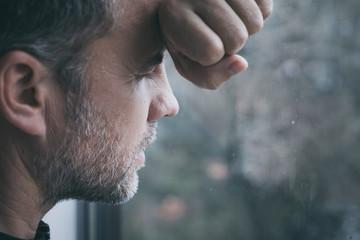 Какие страхи бывают у мужчин после 40