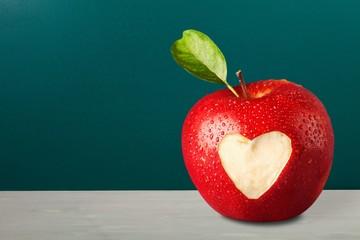 Какой эффект от яблок при похудении