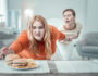 Когда нужно предпринимать решительные действия по снижению своего веса