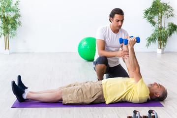 Комплекс специальных упражнений для укрепления суставов