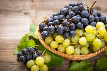 Можно ли есть виноградные косточки