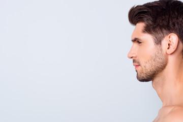 Почему у мужчин так заметен кадык