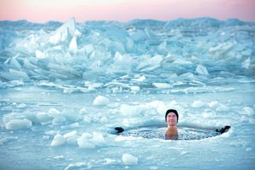 Что делать,если провалились под лед