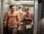 Что делать если напали в лифте