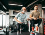 Что могут дать тренировки в тренажерном зале каждому человеку