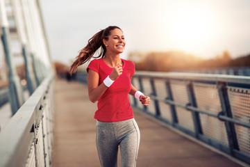 Что можно получить, если бегать ежедневно