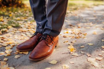 Что можно узнать о мужчине по размеру ноги