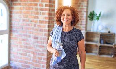 8 самых легких упражнений для улучшения самочувствия