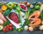 Богатые белками продукты