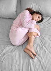 В каком положении во время сна, наше тело максимально отдыхает