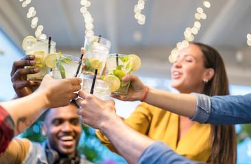 Какие напитки точно не стоит пить, чтобы не вредить здоровью