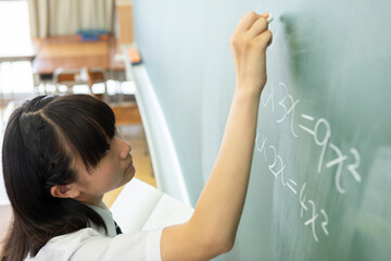 Какие подходы в обучении математики в японских школах