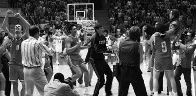 Каким был спорт в кино ХХ века