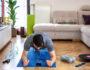 Какой инвентарь нужен для домашних тренировок
