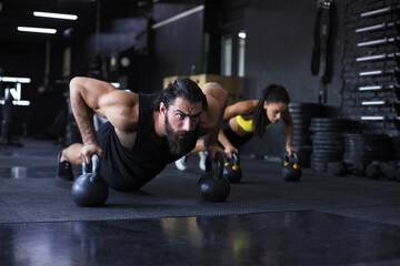Как научиться отжиматься по-максимум