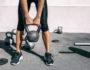 Как правильно проработать мышцы голени