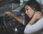 Как правильно сидеть в водительском кресле за рулем автомобиля
