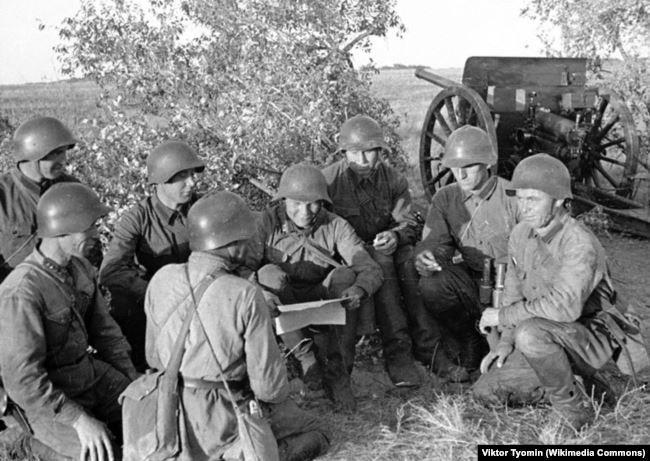 Как производили отбор в ШИСБ во времена Второй Мировой войны