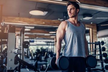 Причины, по которым наши мышцы не растут