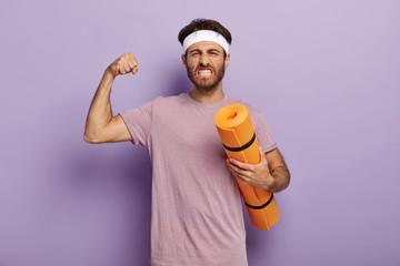 Простое, но эффективное упражнение, которое следует выполнять и мужчинам