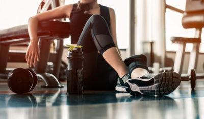 Зачем необходим отдых в тренировках