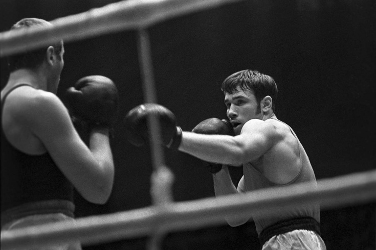 Из-за чего Коротаеву запретили тренироваться у тренера знаменитого Мухаммеда Али