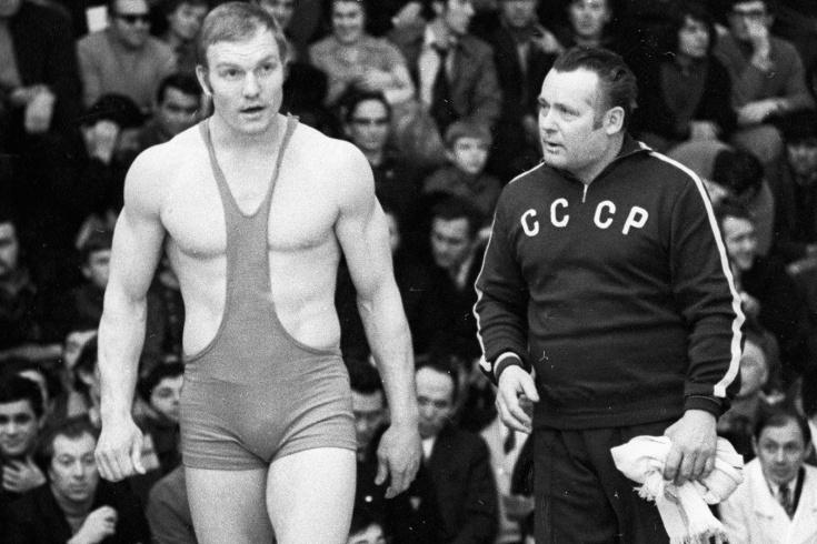 История успеха Ивана Ярыгина - спортивная легенда Советского Союза