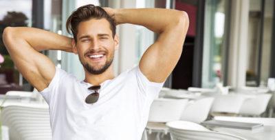 Какие правила следует соблюдать, чтобы мужчина выглядел презентабельно
