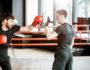 Какие упражнения есть в тренировочном процессе у знаменитых боксеров
