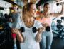 Какие упражнения подойдут для новичка в тренажерном зале