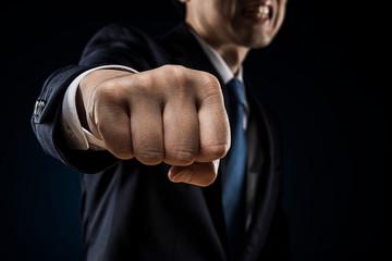 Как высокому бойцу обучиться сильному удару