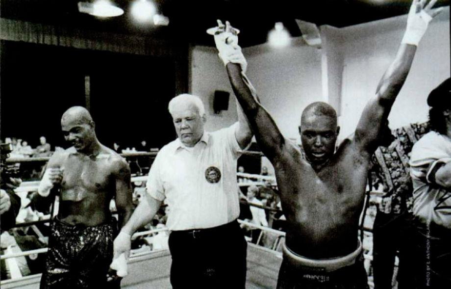 Кто по праву считается худшим из боксеров