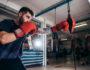 Над какими ударами можно не заморачиваться на тренировке