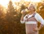 Несколько упражнений, чтобы тело после 40 было в тонусе