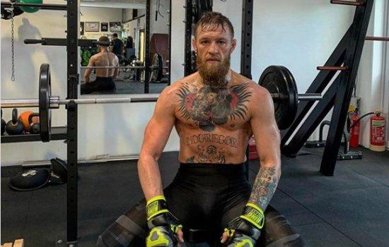 Основные моменты в диете и тренировках легенды UFC Конора МакГрегора.