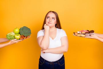 Почему люди срываются на диете
