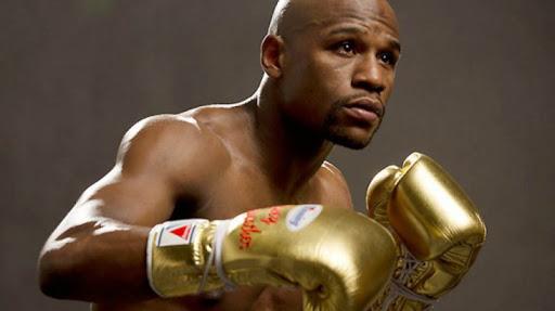 Почему тысячи боксеров по всему миру пытаются походить на Флойда