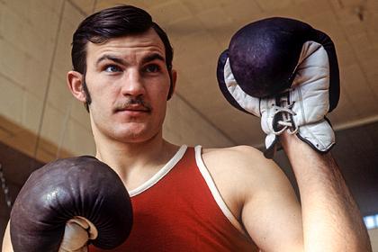 Трагическая финишная легендарного боксера Лемешова