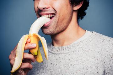 Что будет, если каждый день есть 1 банан