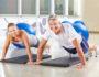 Что поможет держать ваше тело в тонусе
