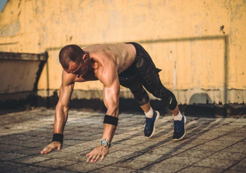 Что связывает упражнение бёрпи и армию США