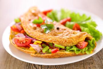 Блюда на скорую руку, которые можно есть перед физической нагрузкой