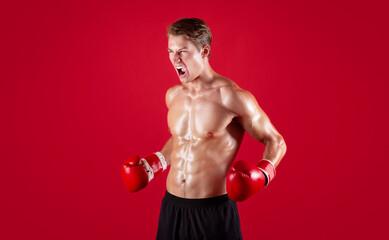 Какими эмоциями надо уметь управлять, если ты боксер