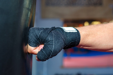 Как боксеру научиться не пользоваться своей силой вне ринга