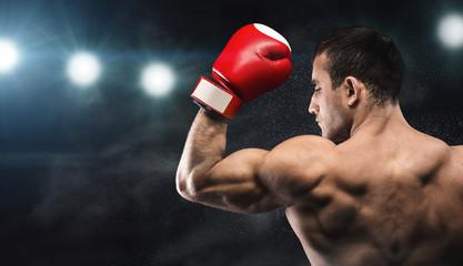 Как достигнуть результата, занимающимся боксом