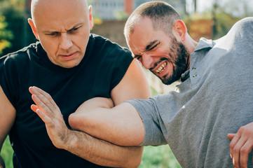 Как не паниковать и правильно оценить ситуацию в уличном конфликте