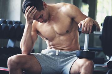 К чему могут привести тренировки до «мышечного отказа»