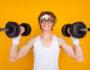 Можно ли ускорить рост мышечной массы